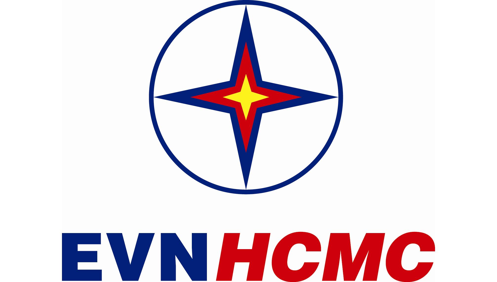 Tổng công ty Điện lực TP.HCM - EVNHCMC | Đối Tác In Thẻ Nhựa tại Xưởng Sản Xuất Thẻ Nhựa Hồ Việt Phát