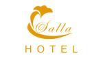 SALLA HOTEL | Đối Tác In Thẻ Nhựa tại Xưởng Sản Xuất Thẻ Nhựa Hồ Việt Phát