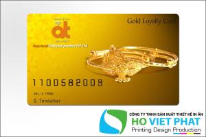 In thẻ VIP ở đâu uy tín tại TP. Hồ Chí Minh?