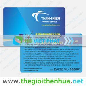 Địa Chỉ In Thẻ Nhựa Tại Tân Bình, Hồ Chí Minh và Cả Nước