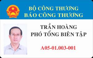 Cơ sở in thẻ nhân viên tại quận Tân Bình